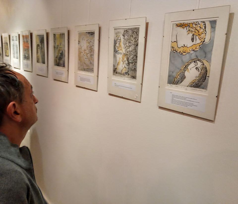 Galerie Solidet
