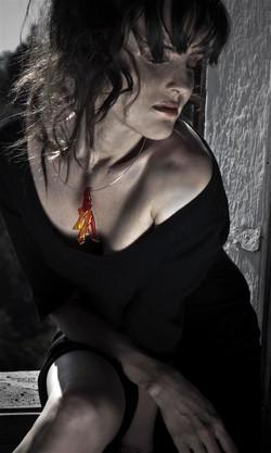 Veronika Bellova for 3 ŽENY