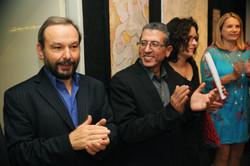 foto Alan Pajer / Abdelilah Rais
