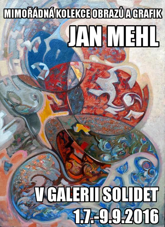 Jan Mehl