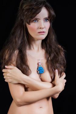 Veronika Bellova for ANGEL DOLLS