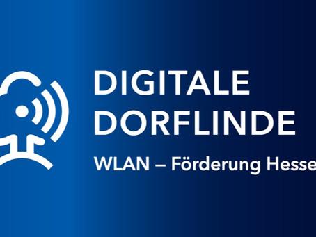 Antrag 2018: WLAN - Digitale Dorflinde