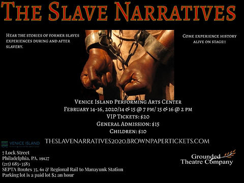 The Slave Narratives Flyer 2020.jpg