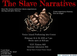 The Slave Narratives