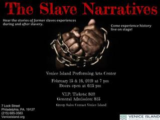 The Slave Narratives
