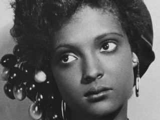 Lost Actress of the Silver Screen~ Nina Mae McKinney