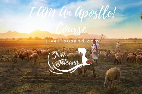 I Am an Apostle!