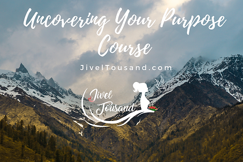 Uncovering Your Purpose