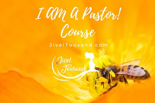 I Am a Pastor!