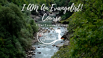 I Am an Evangelist!