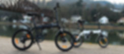 Blaupunkt E-Bikes