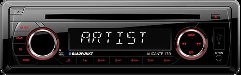 ALICANTE 170 Car Radio
