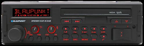 CLASSIC CAR RADIO BREMEN SQR46 DAB