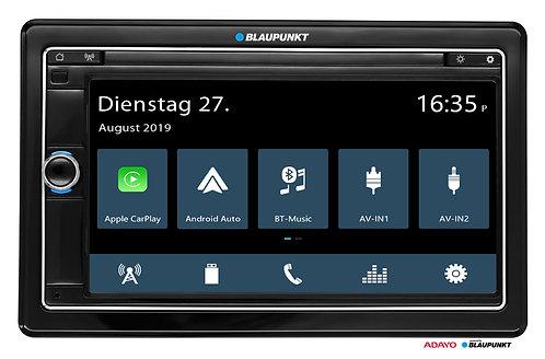 OSLO 590 DAB Car Multimedia