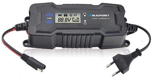 SMART BATTERY CHARGER 170