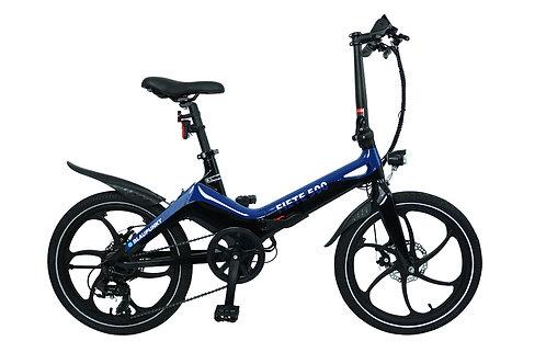 Fiete 500 E-Bike