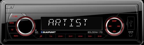 BOLOGNA 170 Car Radio