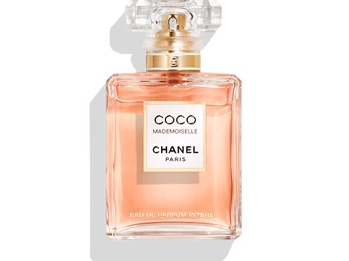 Chanel Coco Mademoiselle W117