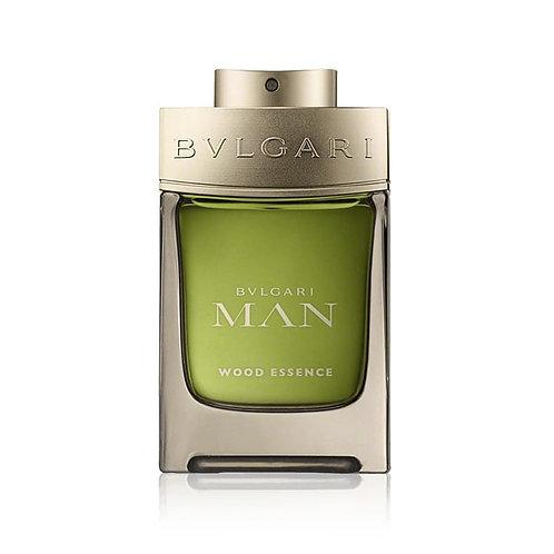 Bvlgari Man Wood Essence M036