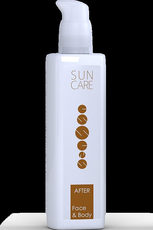 After-Sun Care milk
