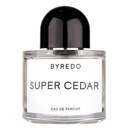 Buredo Super Cedar -  Byredo  Super cedar