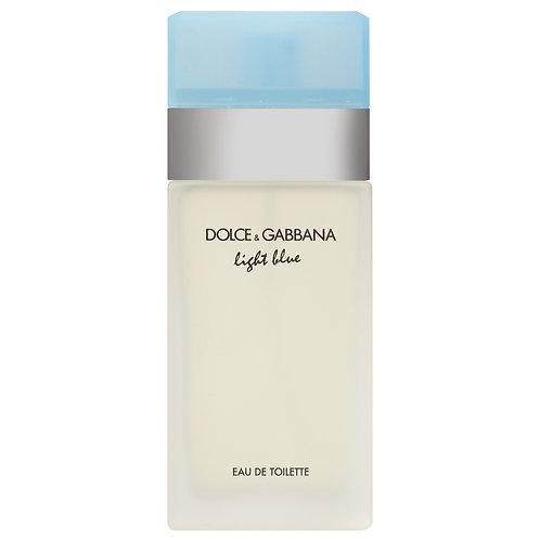 Dolce & Gabbana Light Blue W104