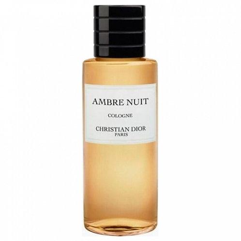Christian Dior Ambre Nuit W152