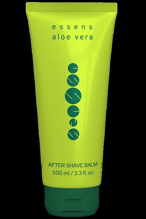Aloe Vera Бальзам после бритья