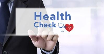 Yes, you can afford a wellness checkup every year!
