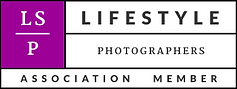 lifestyle photographers association logo