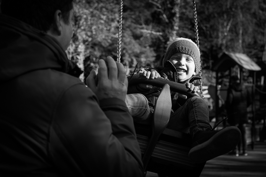 Family Photography Session by Camila Lee at Malahide Castle, Dublin
