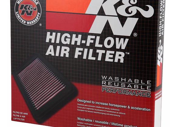 K&N High Flow Replacement Air Filter SU-1002