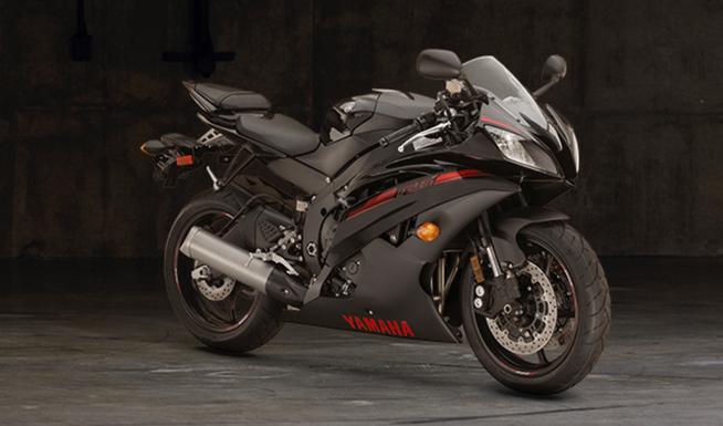 2006-2015 YAMAHA R6