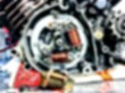 Name this bike part #clutchclickbraaap #