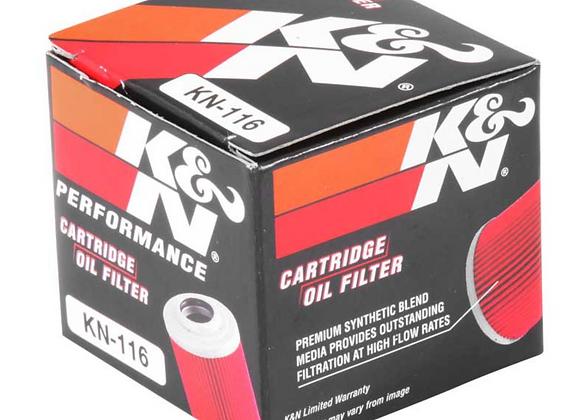 KN116 Oil Filter
