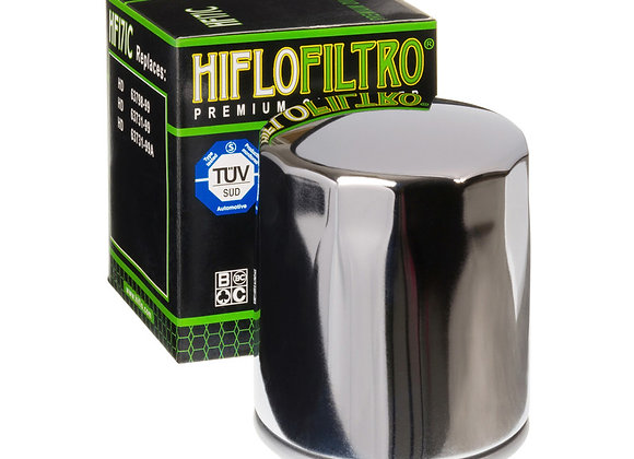 HF171 HiFlowFiltro Oil Harley Davidson HD Toronto