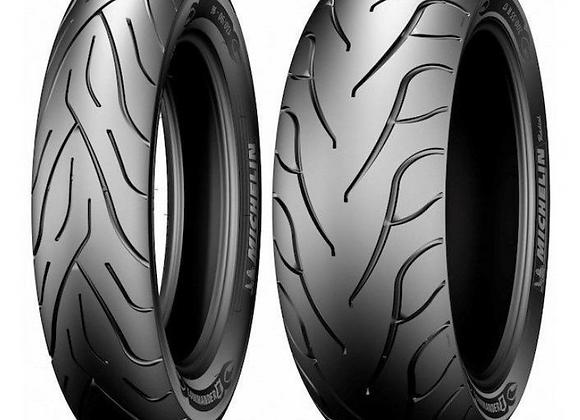 Michelin Commander II Cruiser Front Tyre