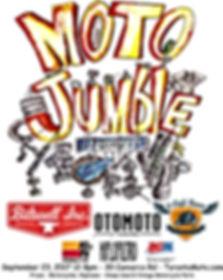 motorcycle swap meet toronto, moto jumble, biltwell, le cafe racer, toronto motorcycle