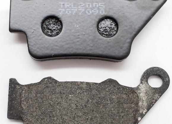 ITL Standard Motorcycle Brake Pads OEM SKU 09-5108E