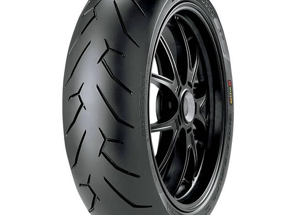 Pirelli Diablo Rosso II Tyre Rear