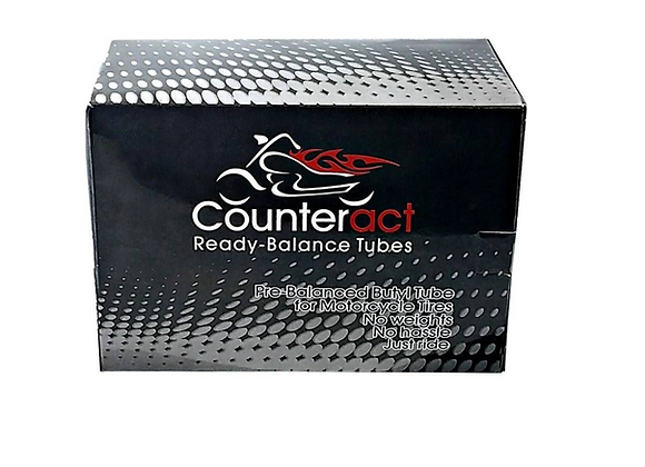 COUNTERACT TUBE 500/510-18 RIM LOCK TR6