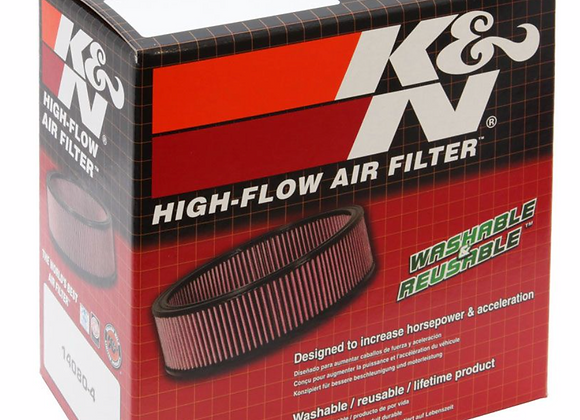 K&N High Flow Replacement Air Filter 075-BM0300