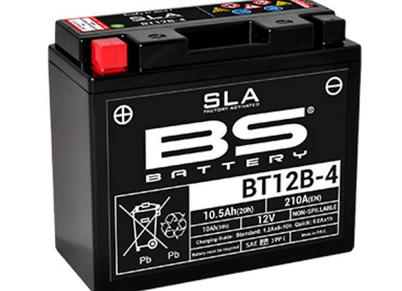 YT12B-BS (BT12B-BS) BS BATTERY