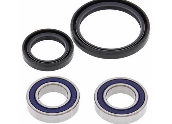 All Balls Wheel Bearing and Seal Kit Front