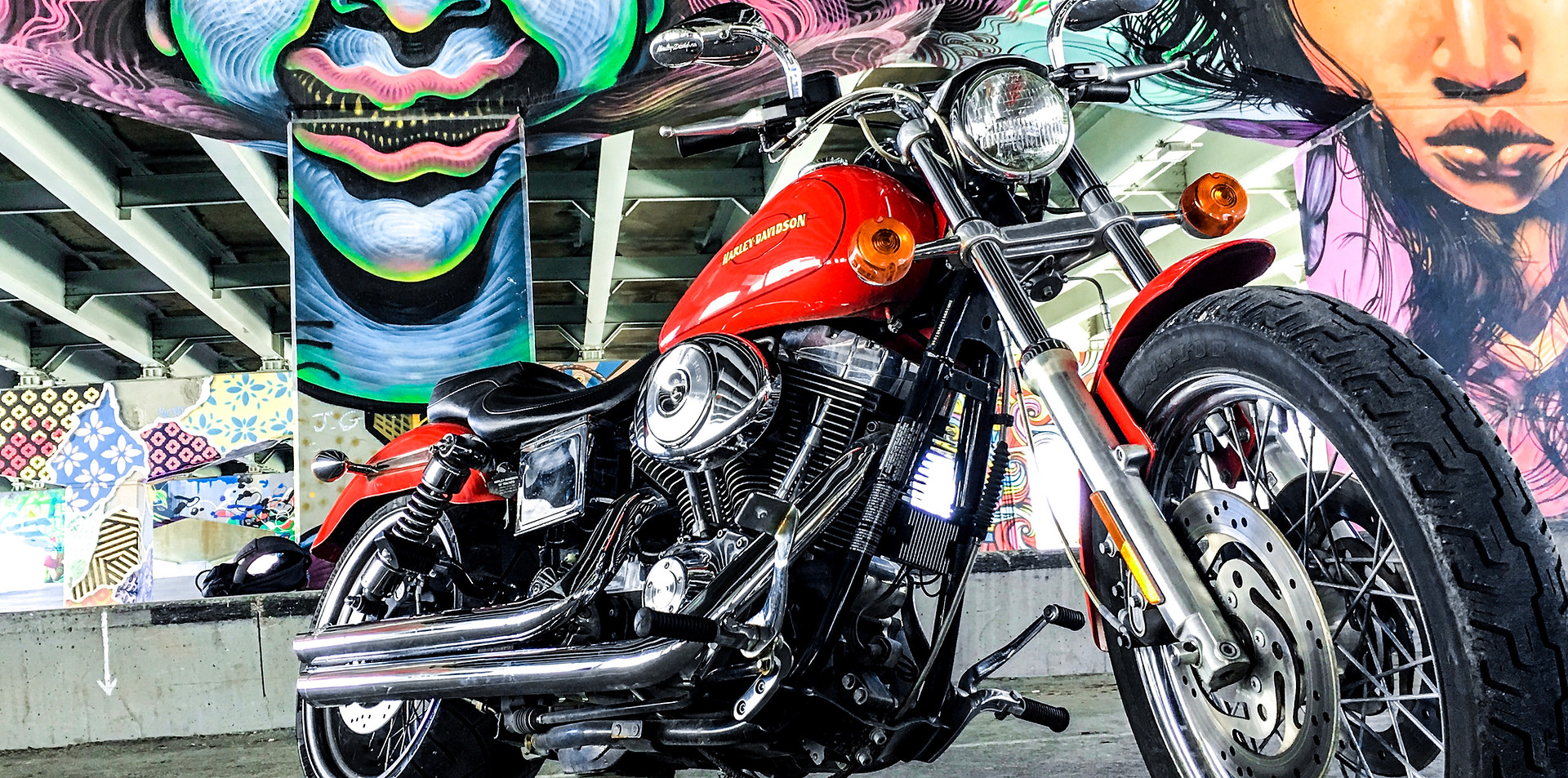 motorcycle oil change toronto best Harley Dyna Low Rider