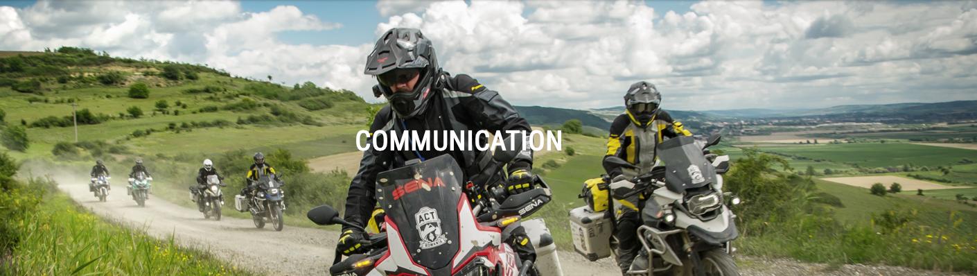 Sena communication Systems