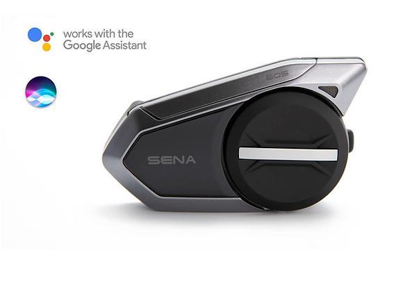 Sena 50 Bluetooth Headset