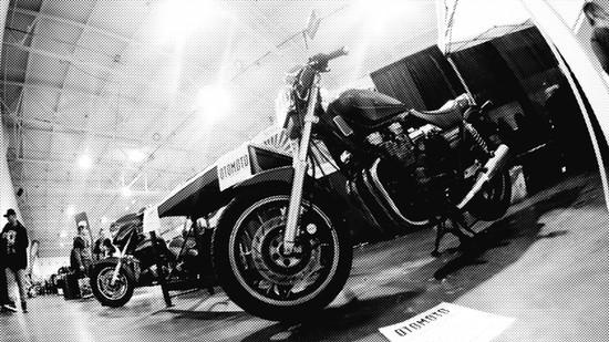 international Motorcycle Spring Show diy motorcycle repair shop membership toronto moto