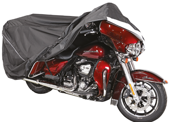 DEFENDER EXTREME MOTORCYCLE COVER