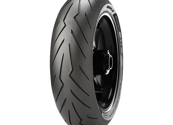 Pirelli Diablo Rosso III Rear Tire